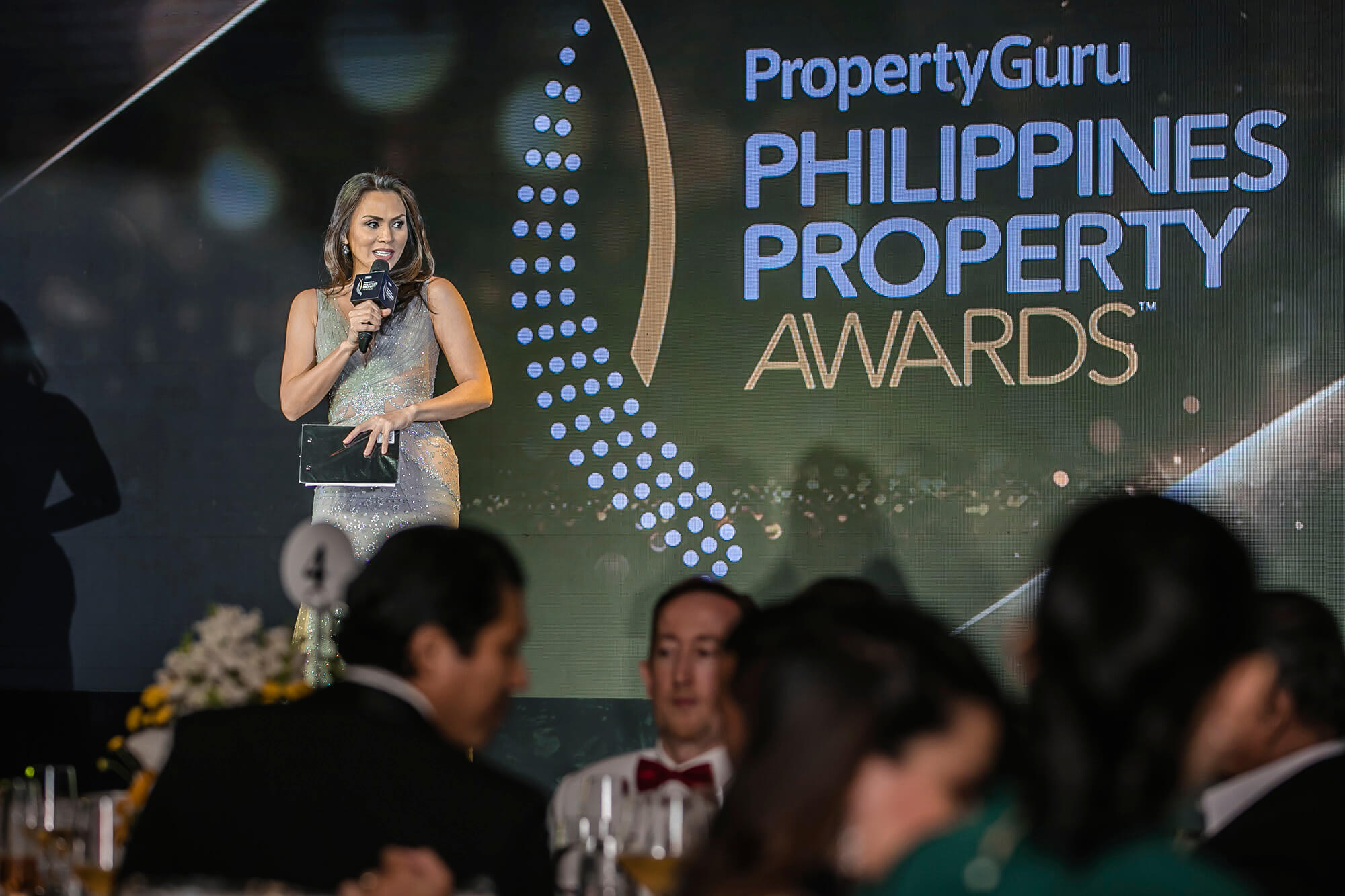 Philippines Property Awards Nomination