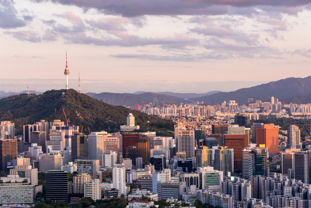 South Korea is building 110,000 'low-cost but quality' homes