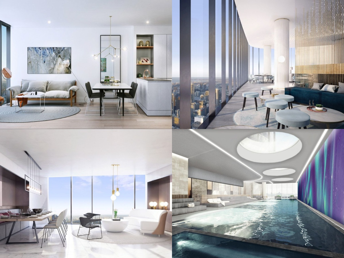 Take A Look Inside One Of Australia S Tallest Skyscrapers Asia Property Awards